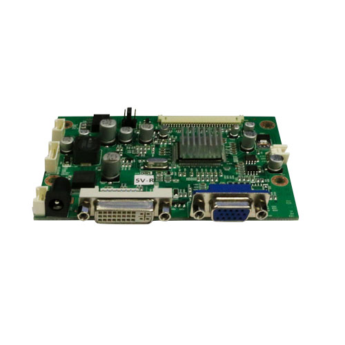 22 Quot Igt Lcd Lotus Ad Board 10 31090002r