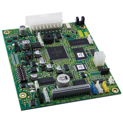 95 10568l Transact Assy Epic 950 Controller Pcb