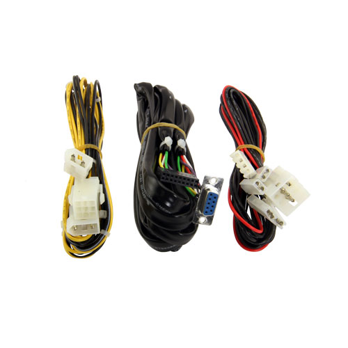 Harness Kit Jamma Y Cable D Sub Amp Idc Quick Connect 96