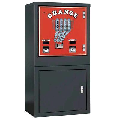 American Changer Ac6000 Ac6003 Bill Changer Ac6000