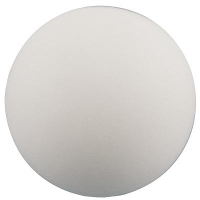 Ar3024 Ice 3 Quot White Plastic Ball
