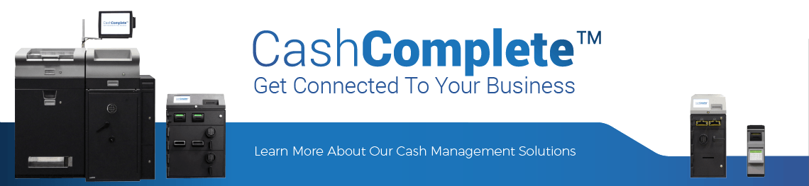 CashComplete Cash Management Solutions