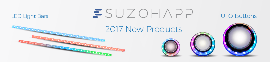 New 2017 Products