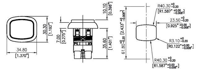 35 amp 250v fuse
