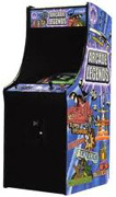 Arcade Legends Machine