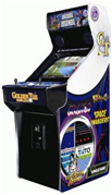 Arcade Legends 3 Machine