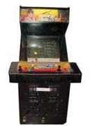 Capcom Vs. SNK 2 Machine
