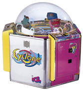 Cyclone Machine