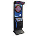Dart Board Machine