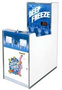 Deep Freeze Machine