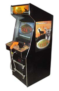 Deer Hunting USA Machine