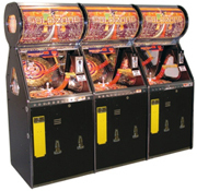 Gold Zone Machine