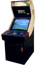 Golden Tee 2005 Machine