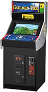 Golden Tee Fore Machine