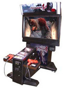 House of the Dead 4 Machine