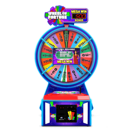 Wheel of Fortune (ICE)