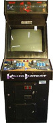 Killer Instinct Machine