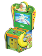 Monkey Ball Machine