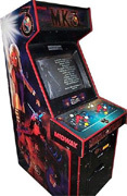 Mortal Kombat 3 Machine