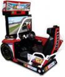 Nascar Team Racing Machine