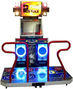 Pump It Up - Dance Fever Machine