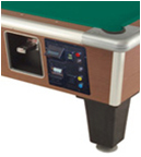 Shelti Billiard Table