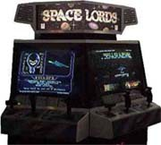 Space Lords Machine