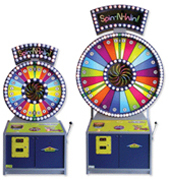 Spin N Win Machine