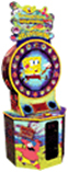 Spongebob Jellyfishing Machine