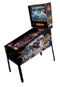 Transformers Pinball Game Machine