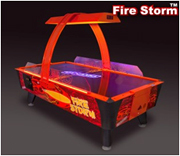 Valley Dynamo Air Hockey Table Machine