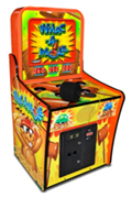 Whac-A-Mole Machine