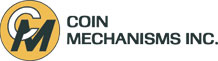 Coin Mechanisms Inc. Logo