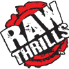 Raw Thrills Logo