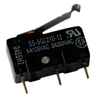 Ss 5gl8035d 12 Omron Switch For Mei Cashflow Interface