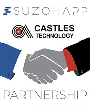 Castles Technology & SUZOHAPP ...