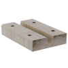 Hinge Wood Block B for Valley Pool Table - 010-0066-0