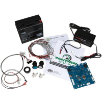 030200100 - Valley dynamo pool table Great 8 To ZD-X upgrade kit