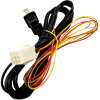 Pyramid Wall Plug Harness - 05AA0012