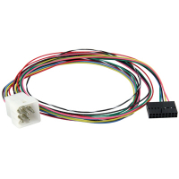 05AA0028 - Pyramid 9-Pin 120VAC Harness for POG