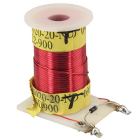 090-5020-20T - Flipper Coil - AE 22-900 Top with diode