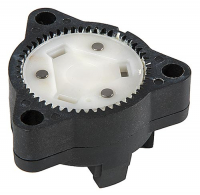 10-0132 - Gear Box Assembly for the Cube coin Hopper