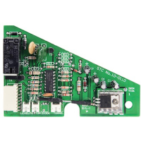 10-0210 - Main PCB for the Cube Hopper MKII