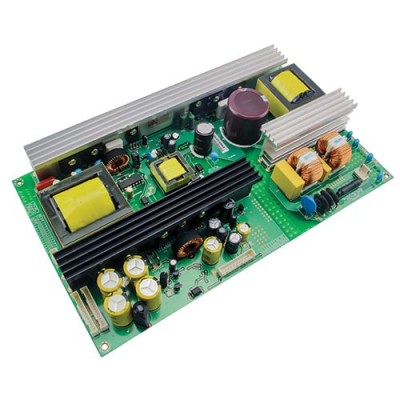 Power Supply for Kortek Monitor - 10-331018551 - Item Photo