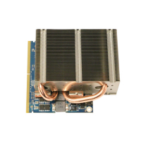 102G021304-N - BB3 MXM 3.0 ATI Radeon E4690 Video Card With Heat Sink