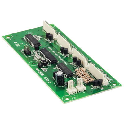 MAIN CONTROLLER PCB FOR UNITOPPER - 104-0050 - Item Photo