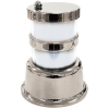Mini Classic 2-Tier Tower Light, #512 Lamp - 11-1882