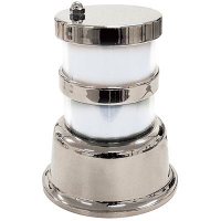 11-1882 - Mini Classic 2-Tier Tower Light, #512 Lamp