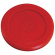 ICE fast track Red Hard plastic Puck - 100013