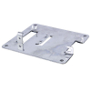 Quick Release Face Plate for Entropy 2000 Ticket Dispenser - 102-2044-01